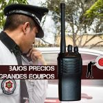 #Radios ya disponibles